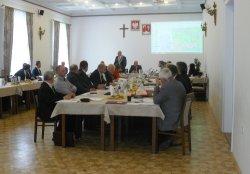 Sesja Rady Miejskiej - konsultacje projektów uchw