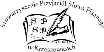 logo stowarzyszenia przyjaciół słowa pisanego