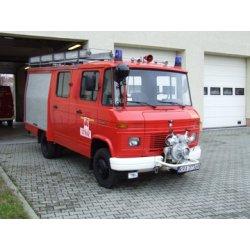 zdjęcie pojazdu straży pożarnej